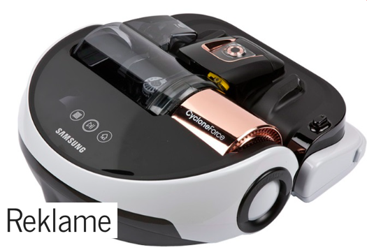 robotstøvsuger-test