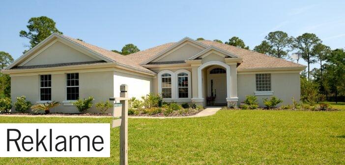 4 ting du skal passe på, når du skal lave lån i huset