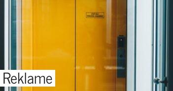 Savner du at have elevator?