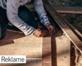 Vælg den rette håndværker til dit næste projekt