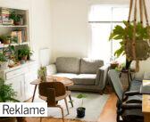 Trænger din bolig til fornyelse?