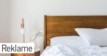 3 bløde detaljer til dit soveværelse