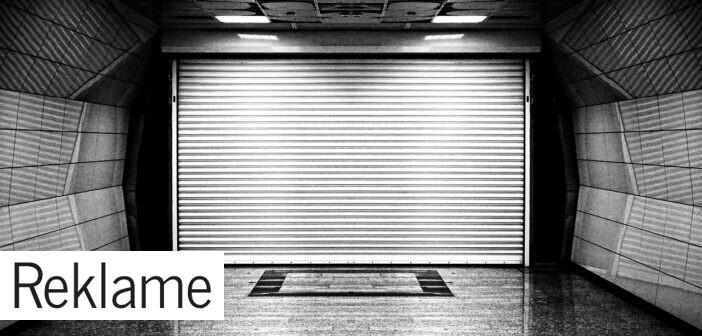 Vælg epoxy til garagen