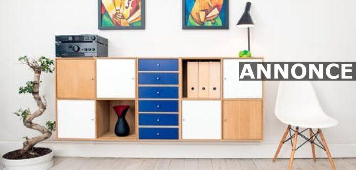 Sådan kan du få dine møbler så billigt som muligt