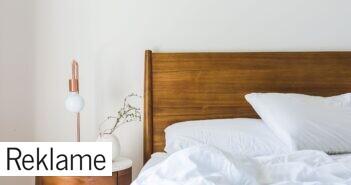 Gør det selv: Lav dit eget drømme soveværelse
