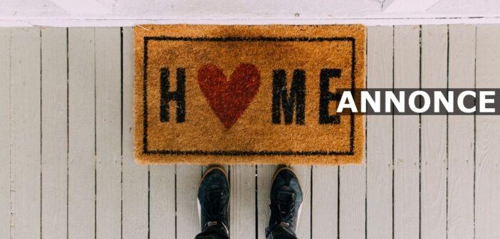 Sådan kan du føle dig bedre tilpas i hjemmet