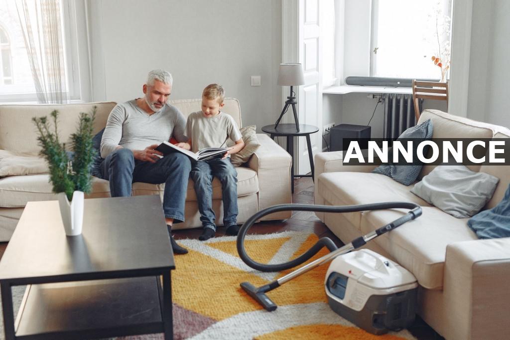Picture of: Sadan Kan Du Indrette Din Stue Til Afslapning Og Fordybelse Forbrugerunivers Dk