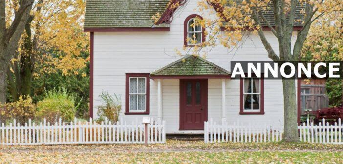 Sådan renoverer du huset billigt