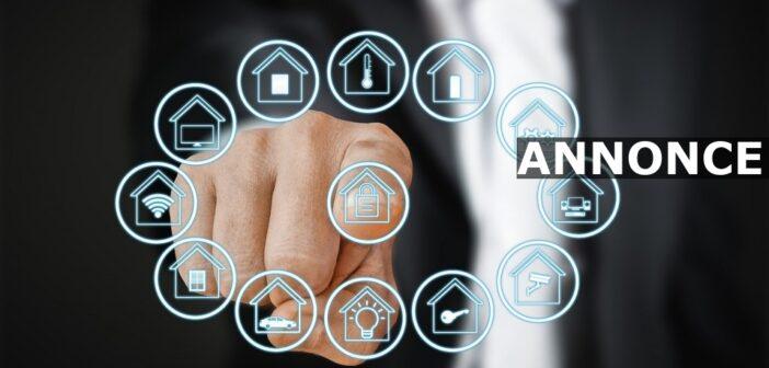 Smart Home WiFi overvågning